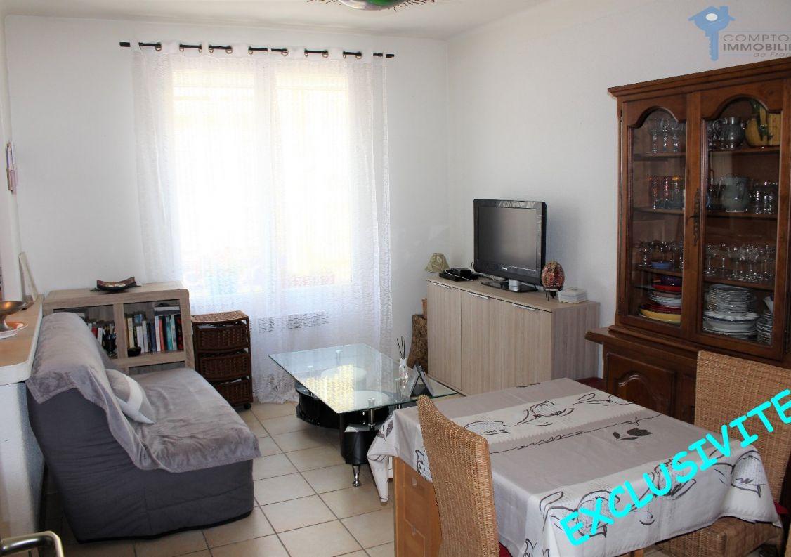 A vendre Le Grau Du Roi 3438044771 Comptoir immobilier de france