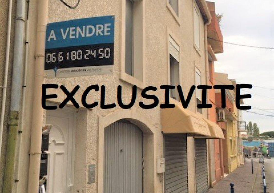 A vendre Le Grau Du Roi 3438044776 Comptoir immobilier de france