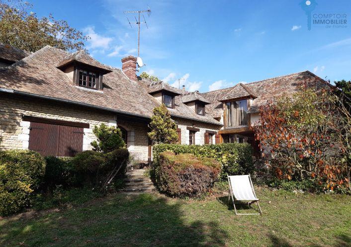 A vendre Pacy Sur Eure 3438044784 Comptoir immobilier en normandie