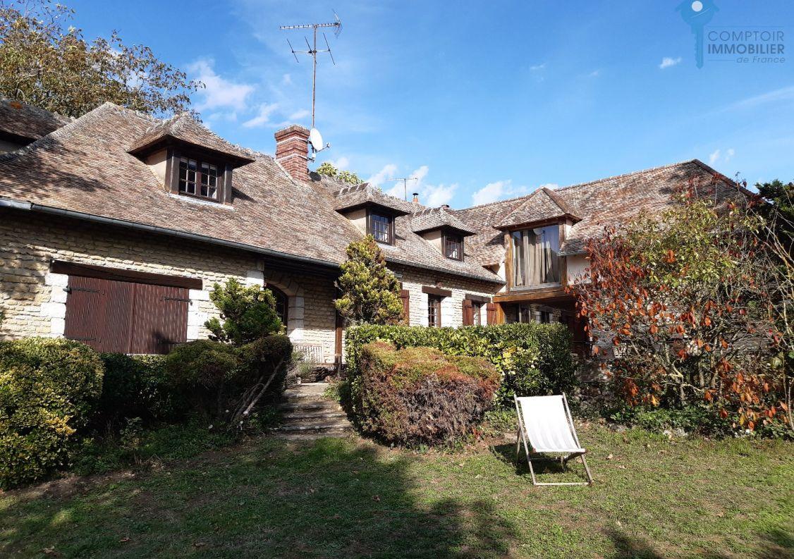 A vendre Pacy Sur Eure 3438044784 Comptoir immobilier de france