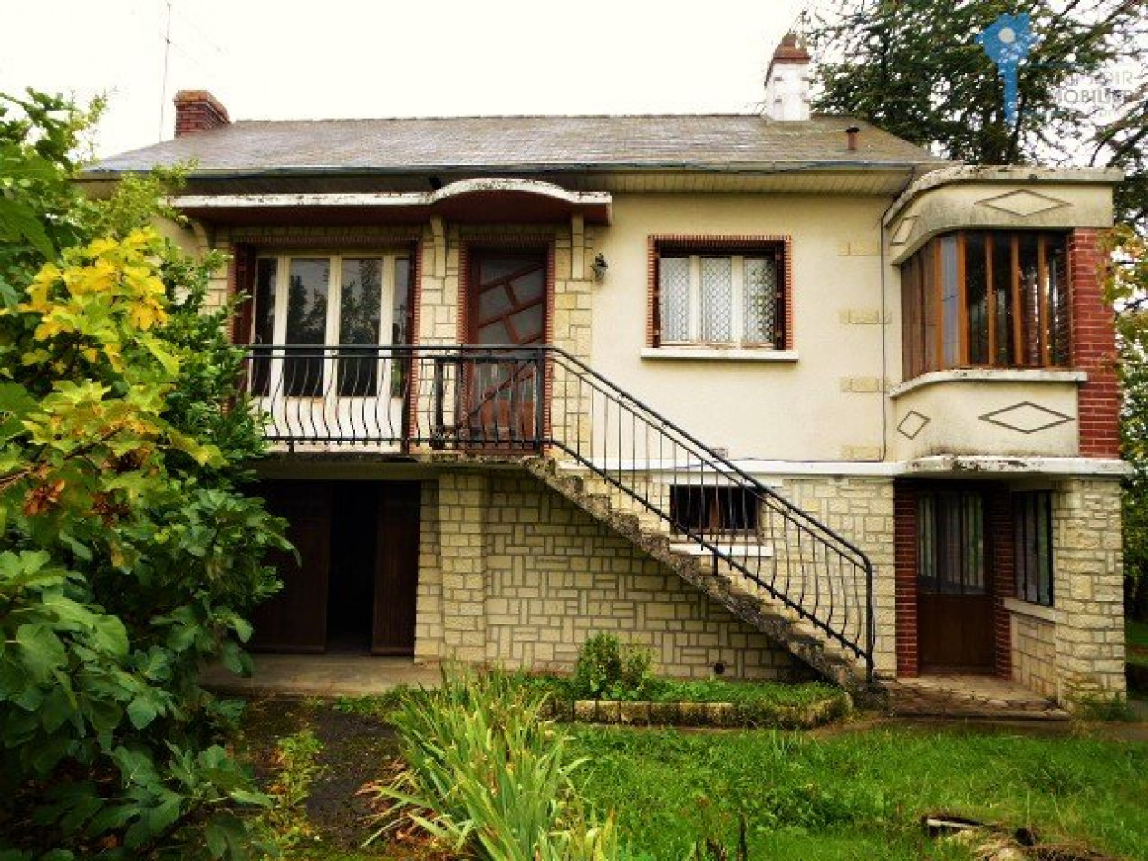 A vendre Solterre 3438044804 Comptoir immobilier de france