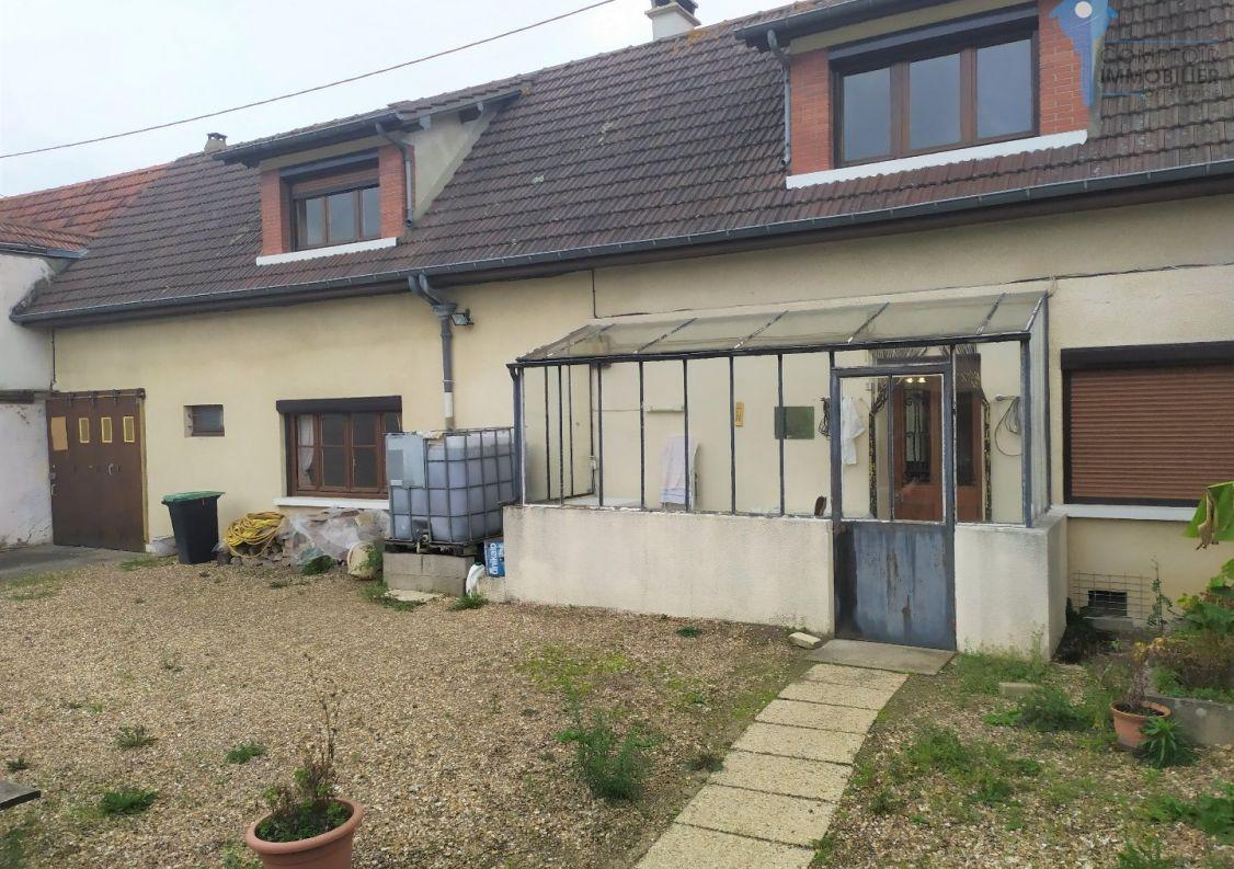 A vendre Bezu Saint Eloi 3438044873 Comptoir immobilier de france