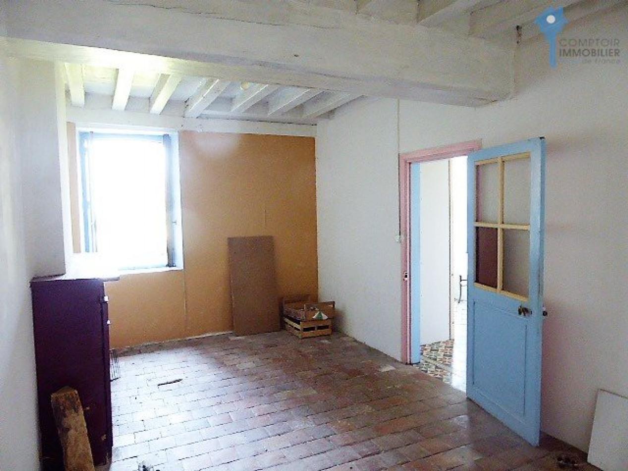 A vendre Saint Loup De Gonois 3438045049 Comptoir immobilier de france