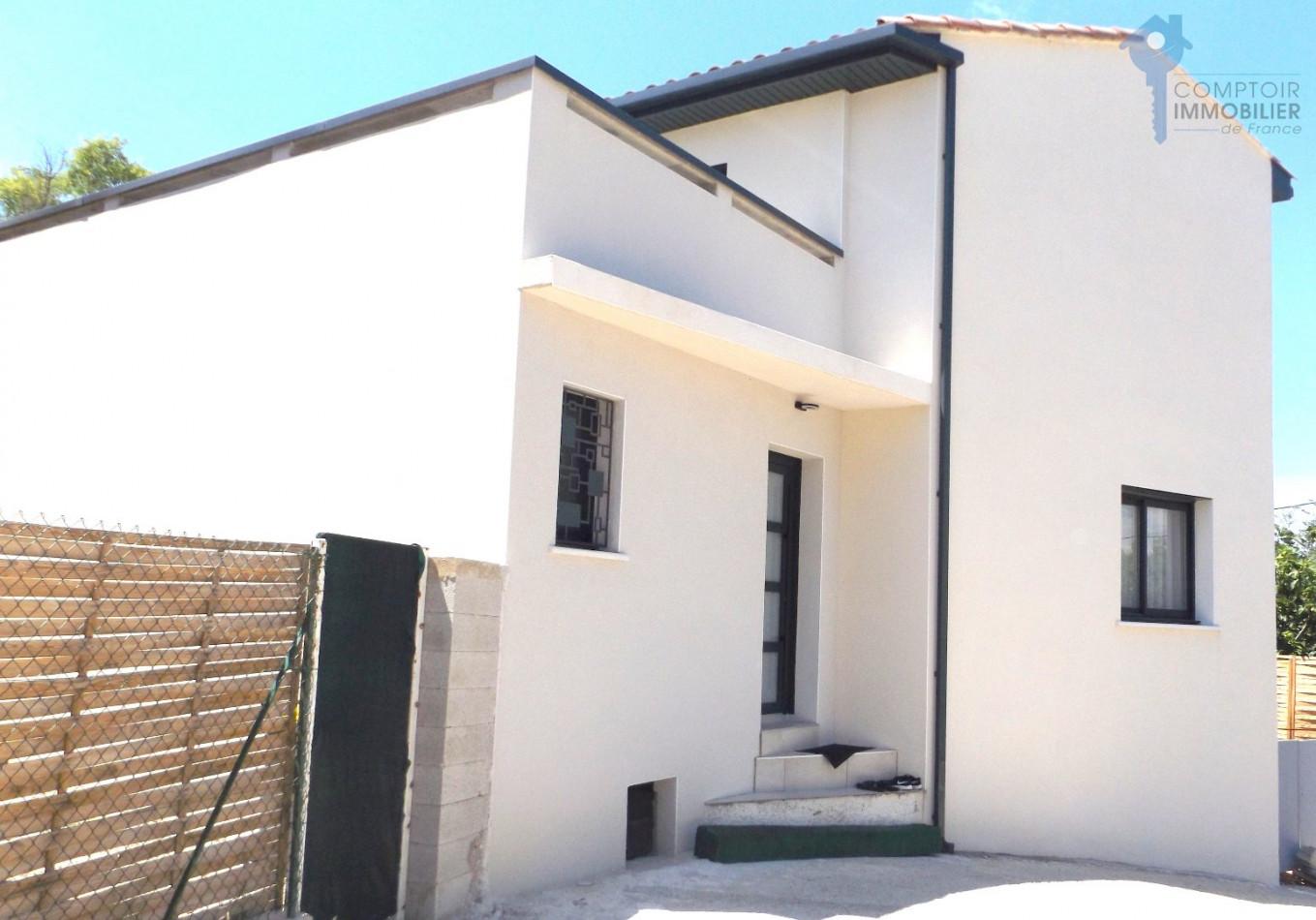 A vendre Prades Le Lez 3438045192 Comptoir immobilier de france