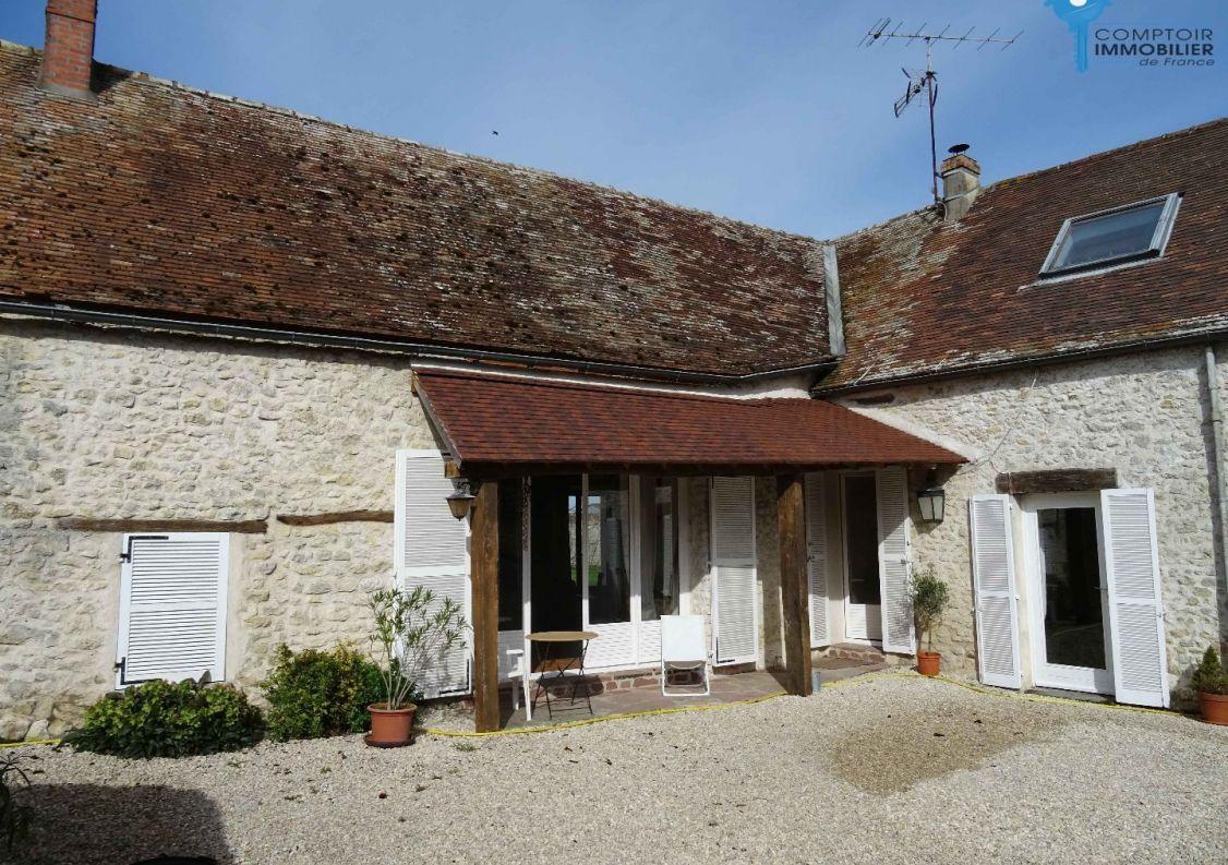 A vendre Gouillons 3438045327 Comptoir immobilier de france