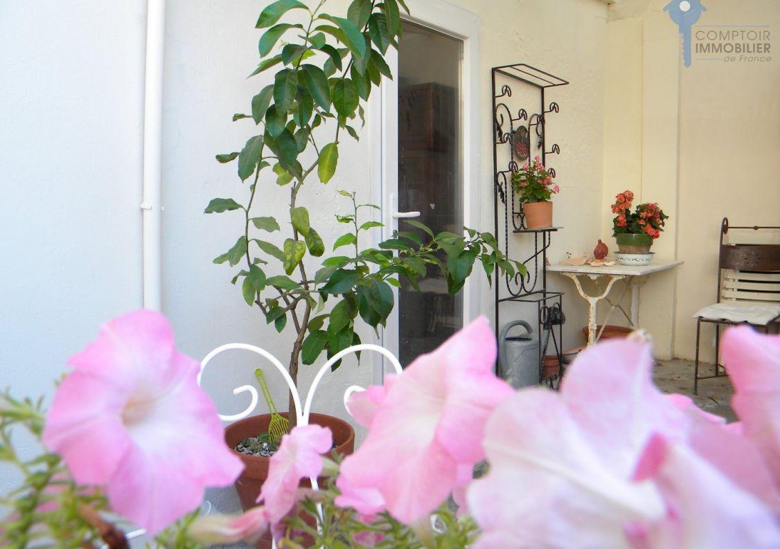 A vendre Palavas Les Flots 3438045527 Comptoir immobilier de france