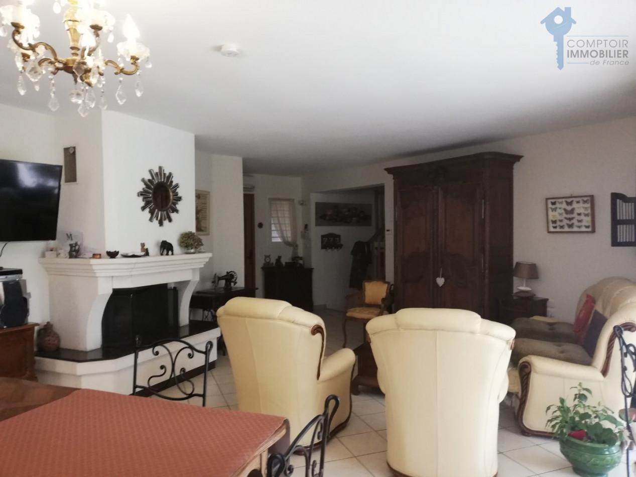 A vendre Laroque 3438045530 Comptoir immobilier de france