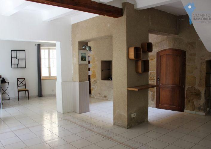 A vendre Lauris 3438045647 Comptoir immobilier du luberon