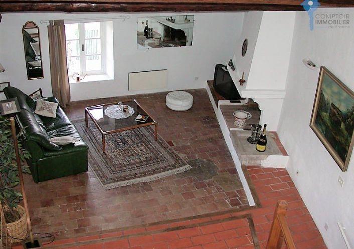A vendre Lourmarin 3438045707 Comptoir immobilier du luberon