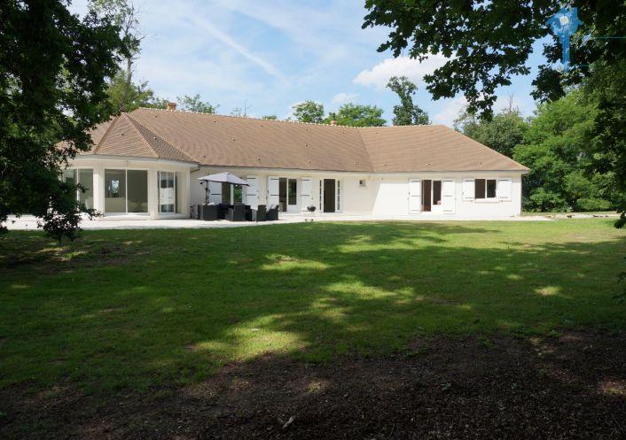 A vendre Propri�t� Anet | R�f 3438045932 - Comptoir immobilier de france prestige
