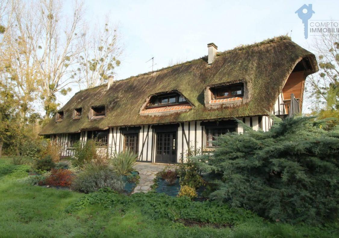 A vendre Pacy Sur Eure 3438046021 Comptoir immobilier de france