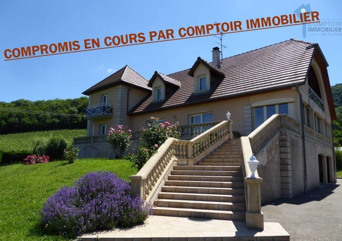 A vendre Beaufort 3438046159 Comptoir immobilier de france