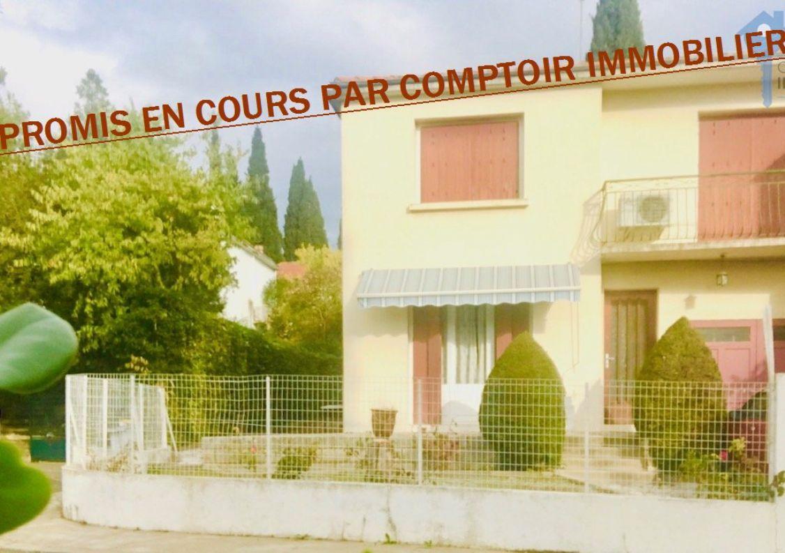 A vendre Montpellier 3438046162 Comptoir immobilier de france