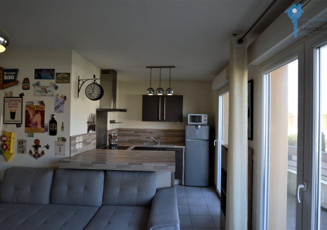 A vendre Bourg Les Valence 3438046163 Comptoir immobilier de france
