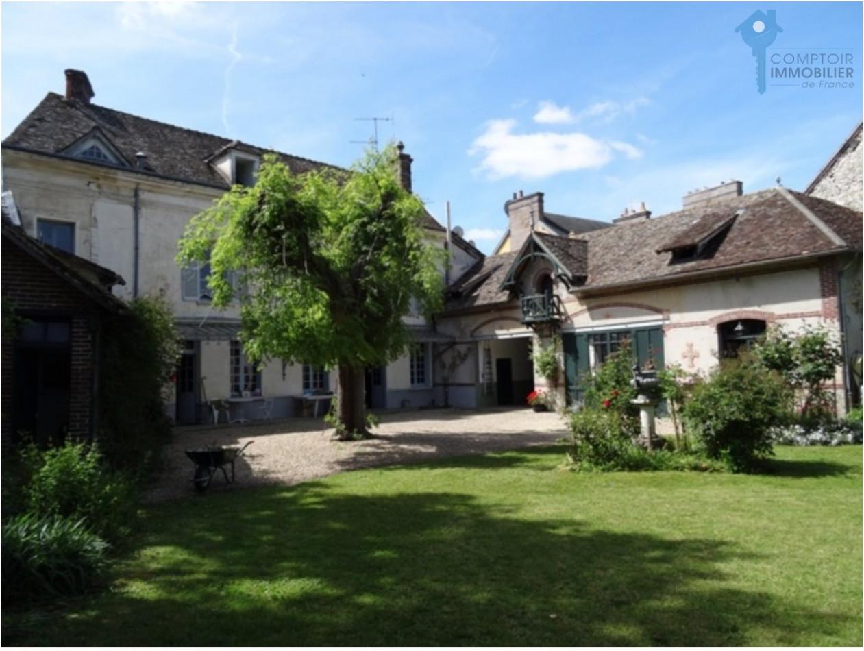 A vendre  Anet | Réf 3438046322 - Comptoir immobilier de france