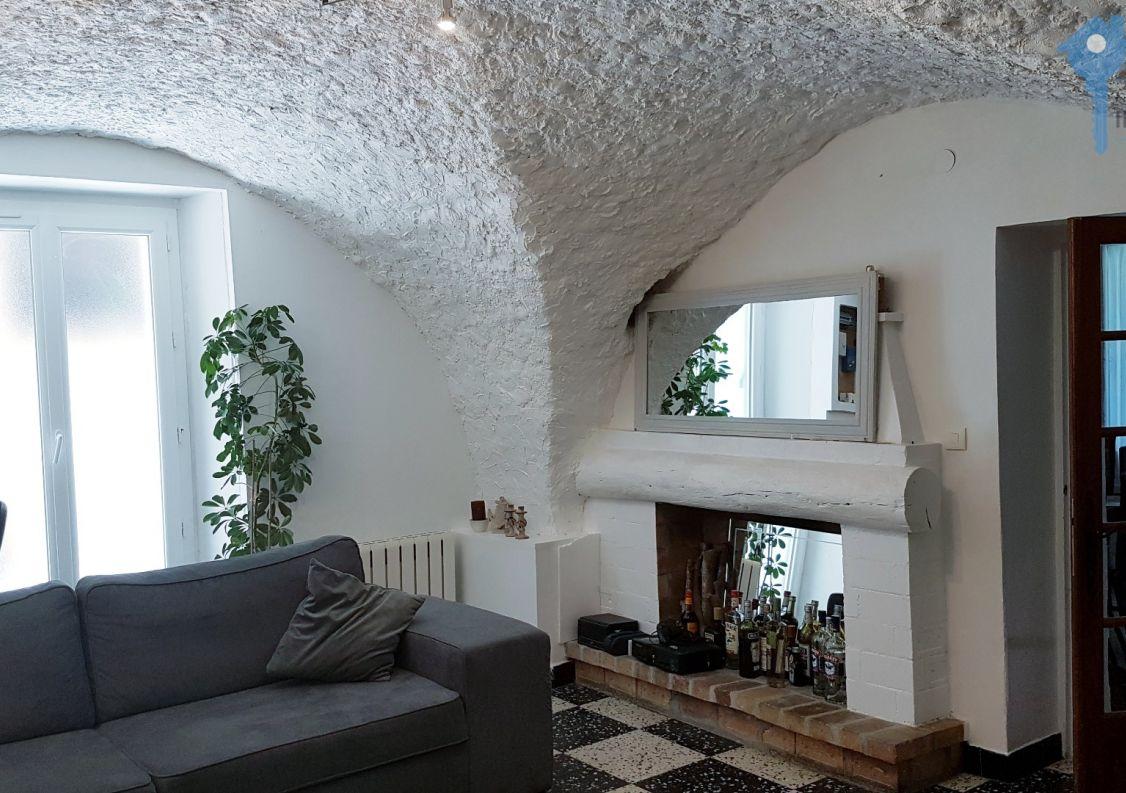 A vendre Sauzet 3438046381 Comptoir immobilier de france
