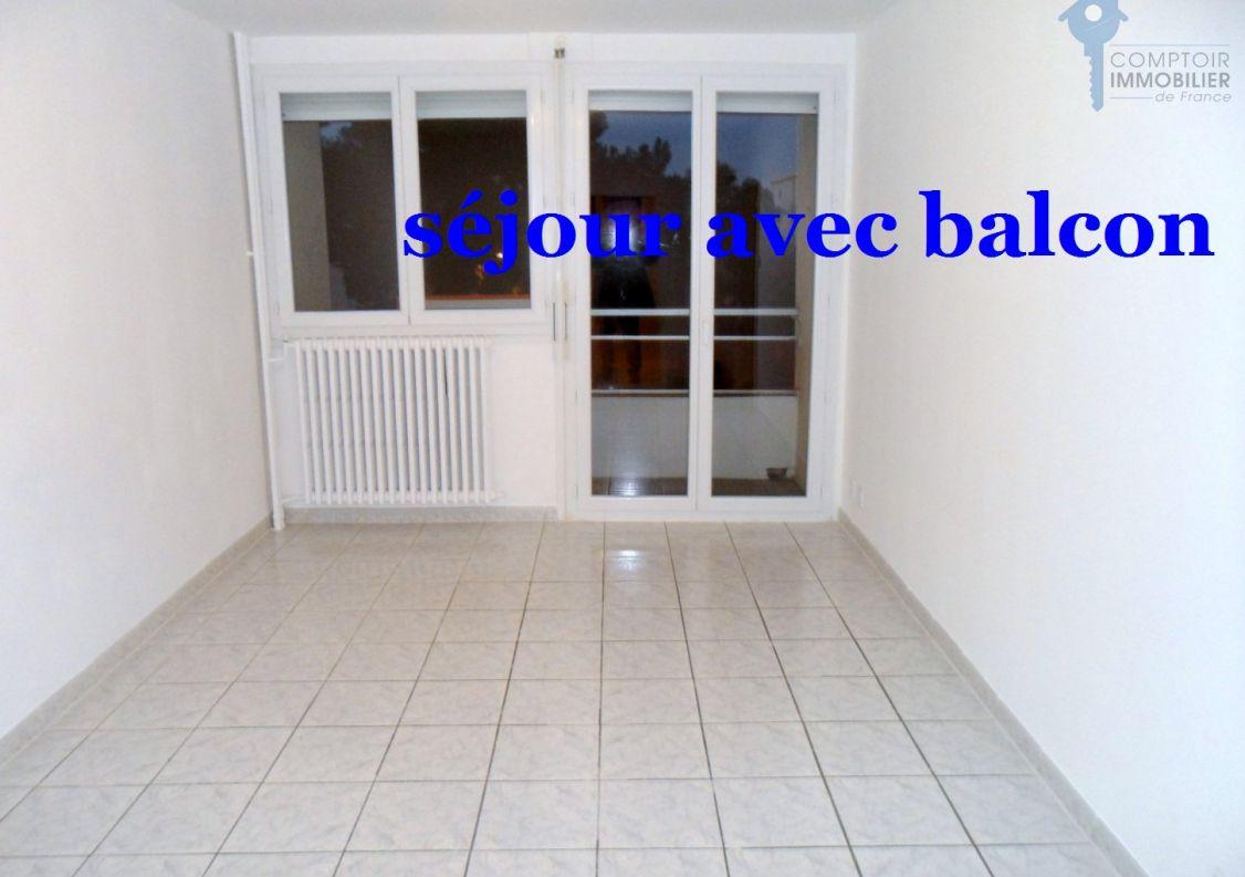 A vendre Appartement en r�sidence Sete | R�f 3438046405 - Comptoir immobilier de france