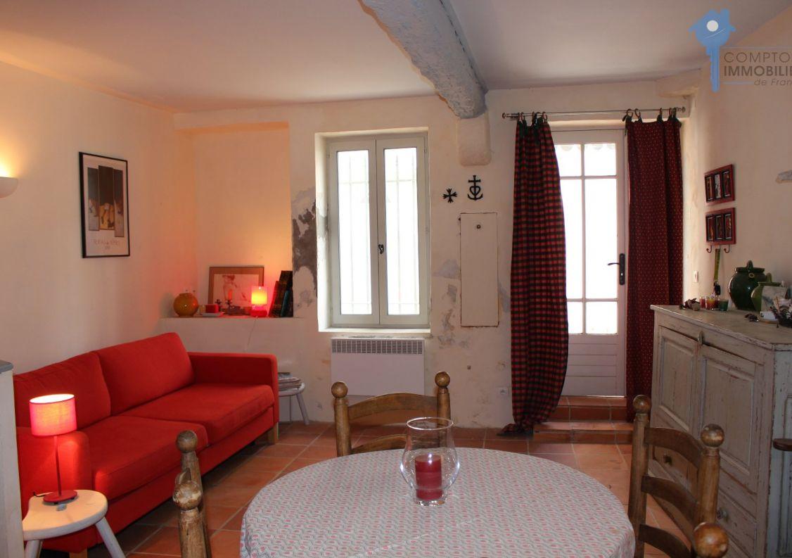 A vendre Saint Laurent D'aigouze 3438046479 Comptoir immobilier de france