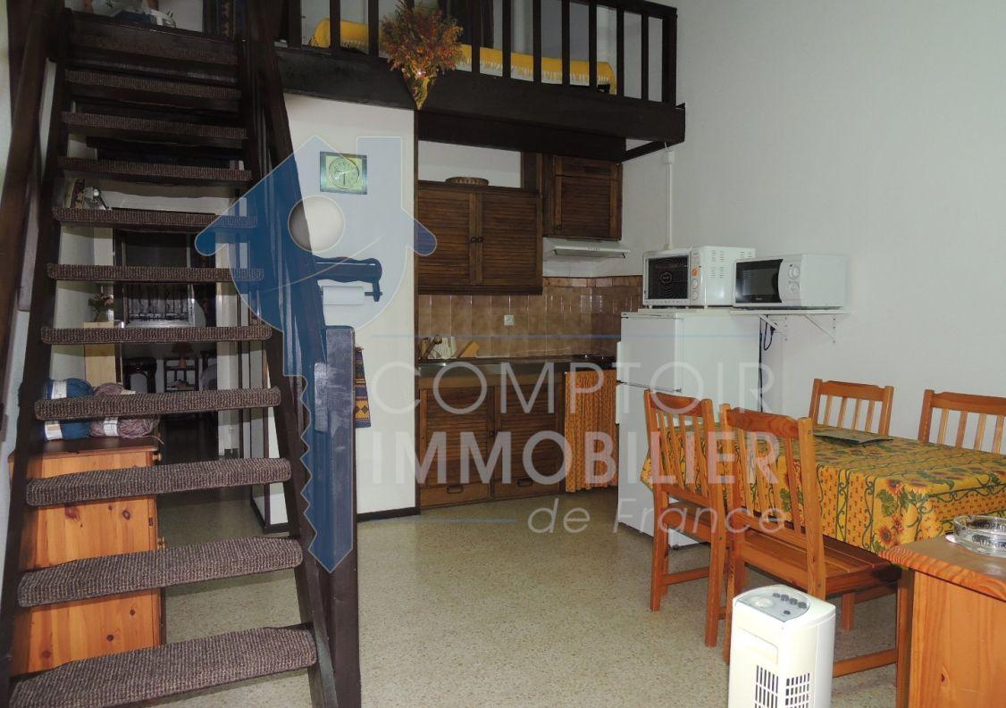 A vendre Aigues Mortes 3438046644 Comptoir immobilier de france