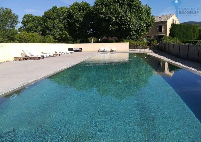A vendre Puyvert 3438046746 Comptoir immobilier du luberon