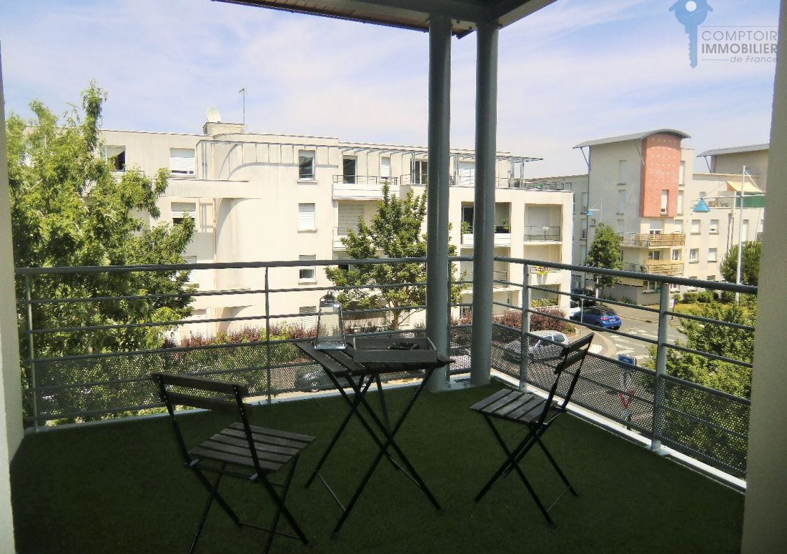 A vendre Tours 3438046783 Comptoir immobilier de france