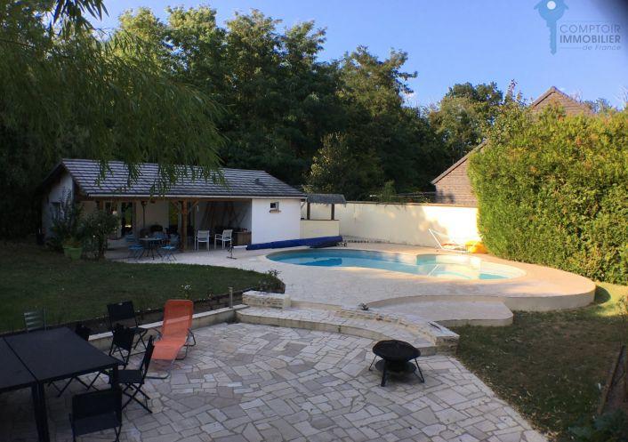 A vendre La Ferte Alais 3438046824 Comptoir immobilier du gâtinais