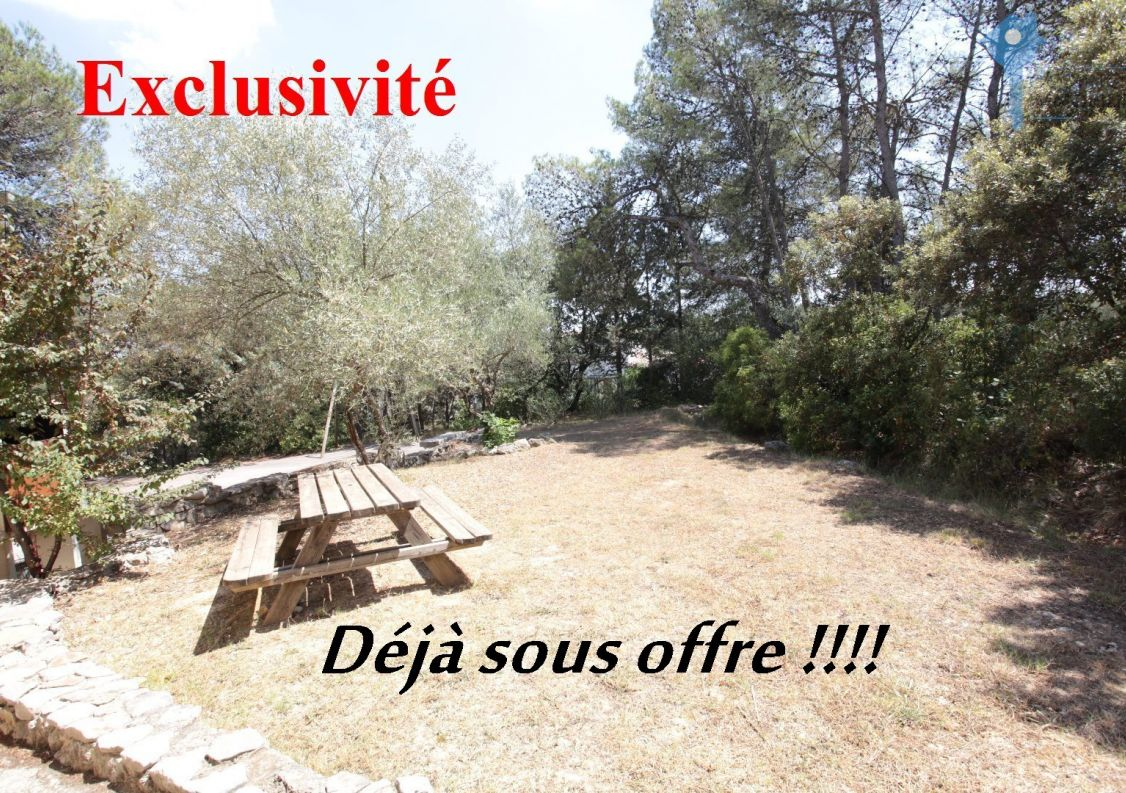 For sale Buzignargues 3438047163 Comptoir immobilier de france