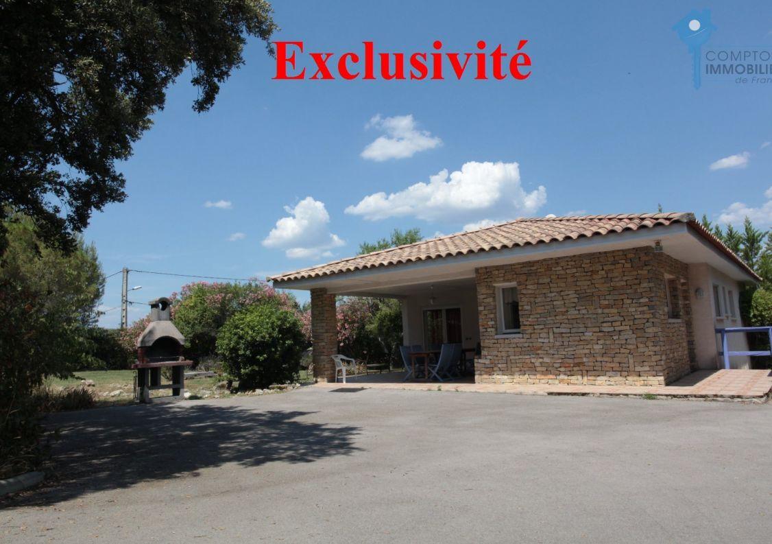 A vendre Buzignargues 3438047165 Comptoir immobilier de france