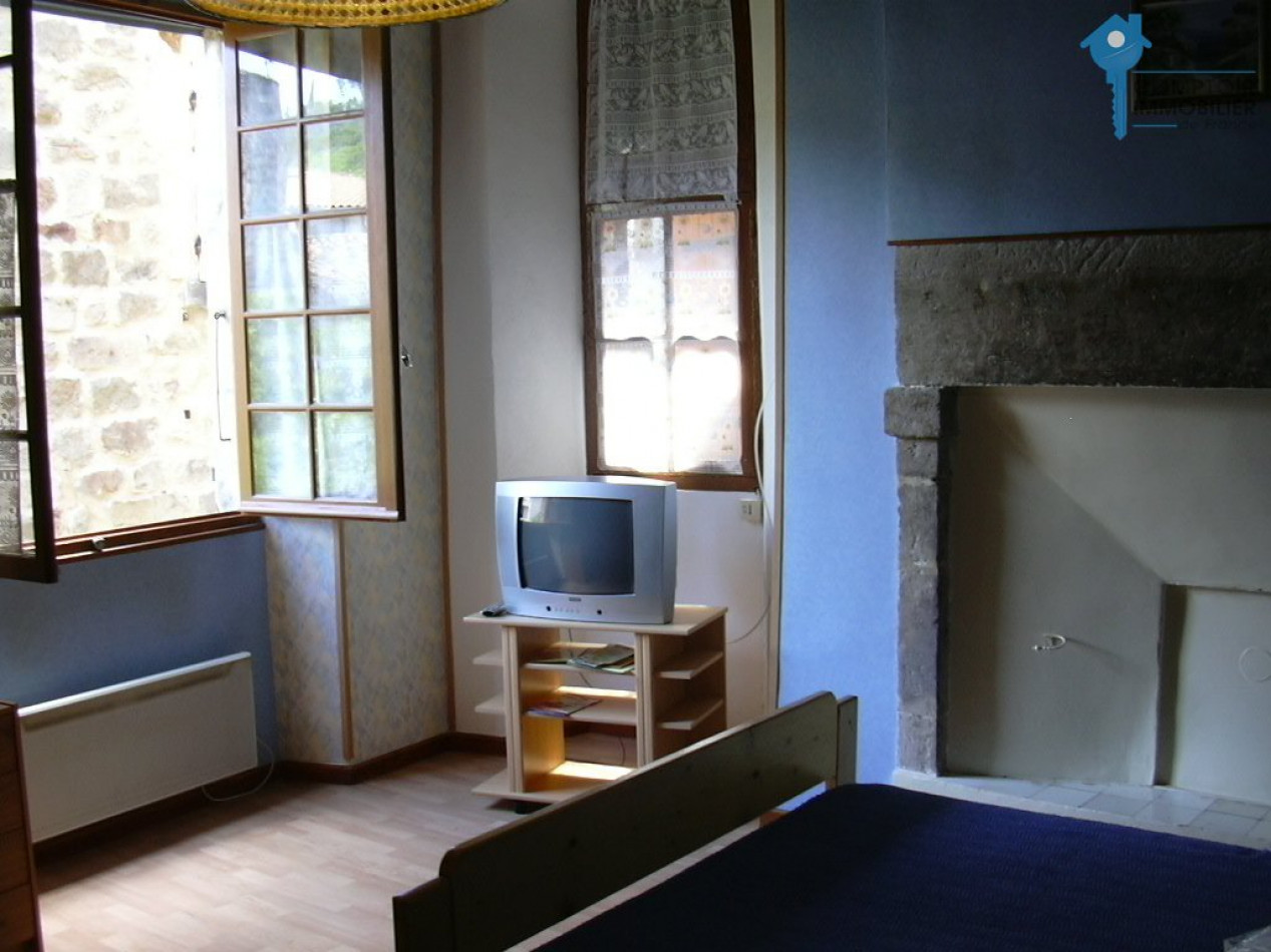 A vendre Largentiere 3438047268 Comptoir immobilier de france