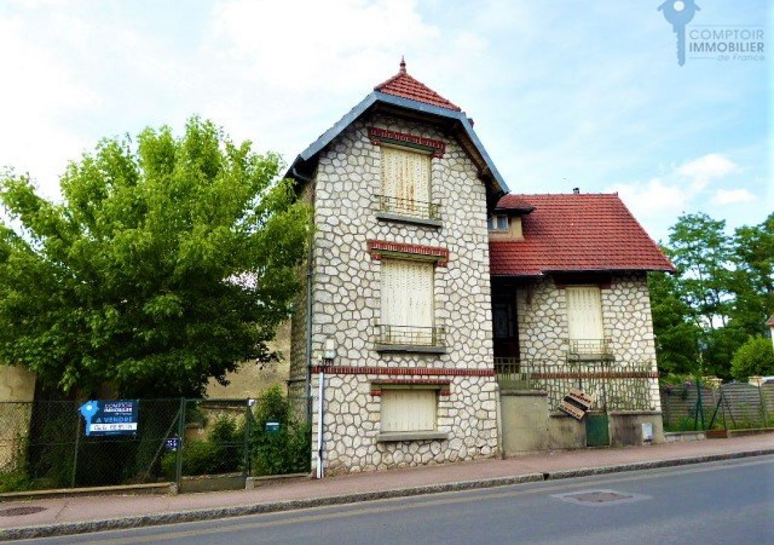 A vendre Montargis 3438047359 Comptoir immobilier de france