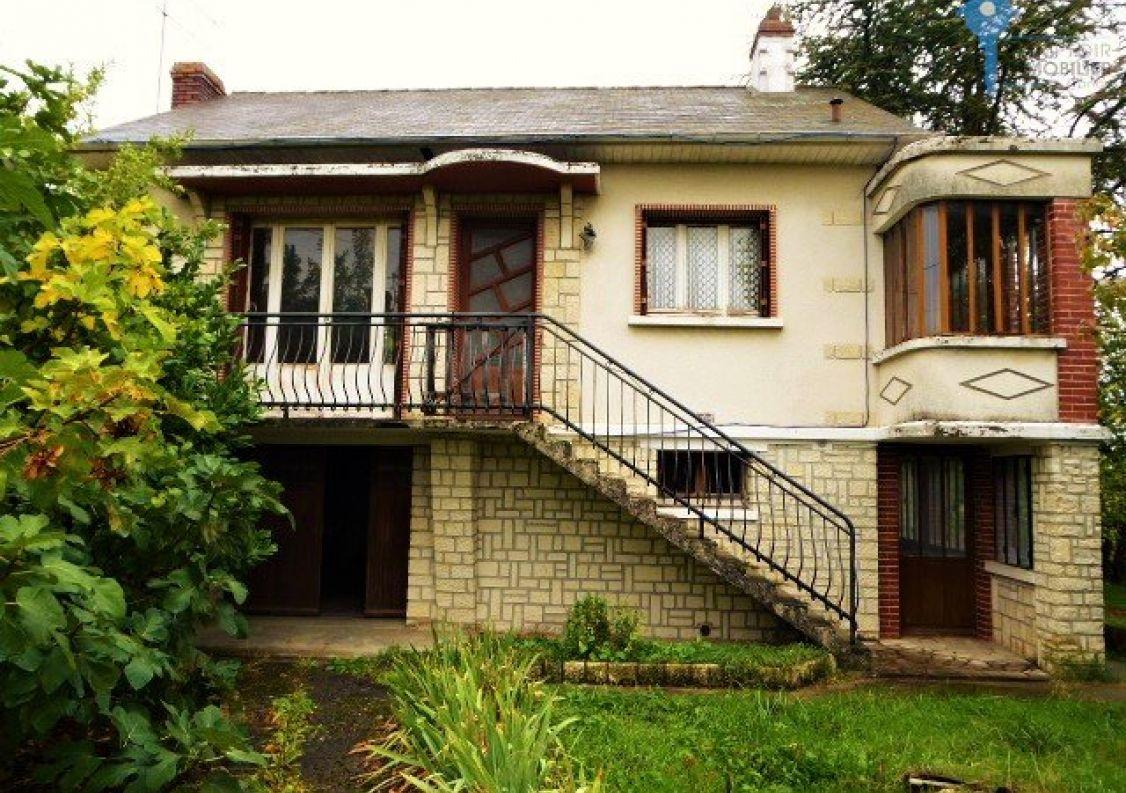 A vendre Solterre 3438047362 Comptoir immobilier de france