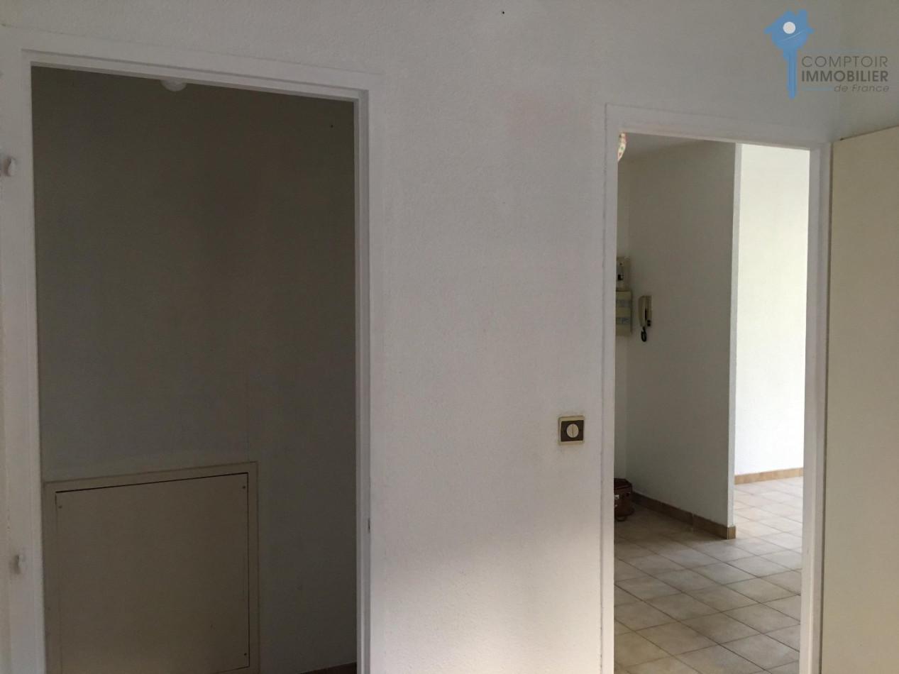 A vendre Aubenas 3438047439 Comptoir immobilier de france