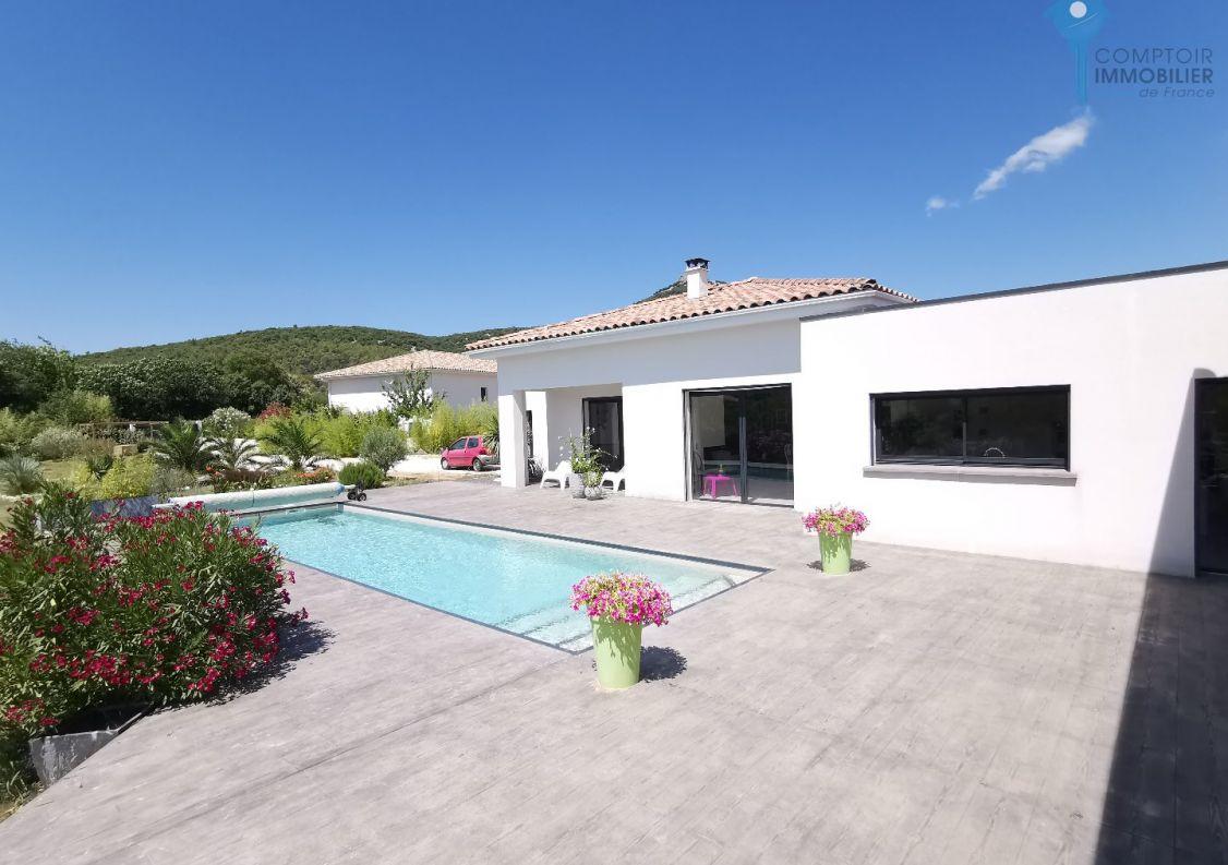 A vendre Saint Mathieu De Treviers 3438047570 Comptoir immobilier de france