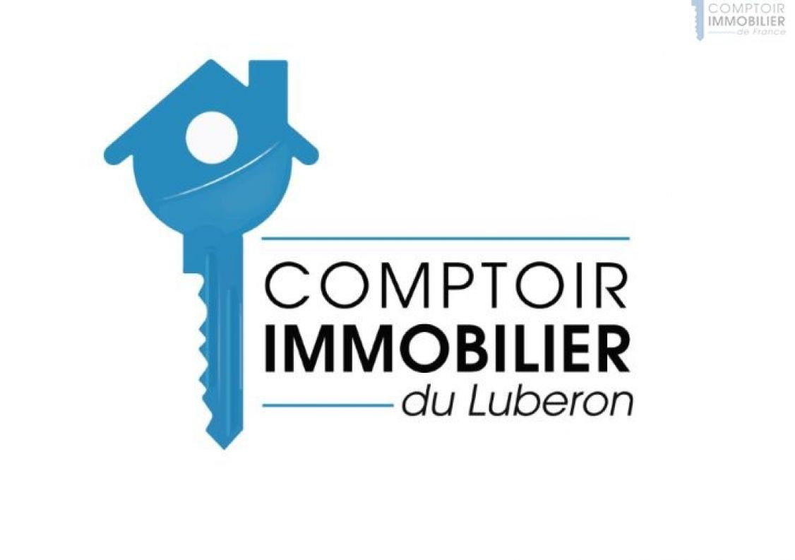 A vendre Lauris 3438047622 Comptoir immobilier de france