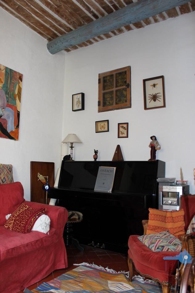 A vendre Lauris 3438047673 Comptoir immobilier du luberon