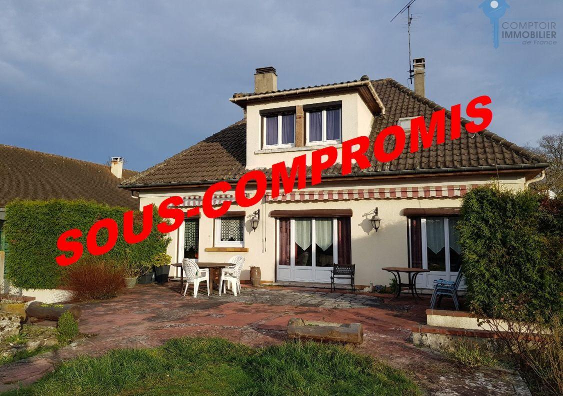 A vendre Maison Ormoy | R�f 3438047689 - Comptoir immobilier de france