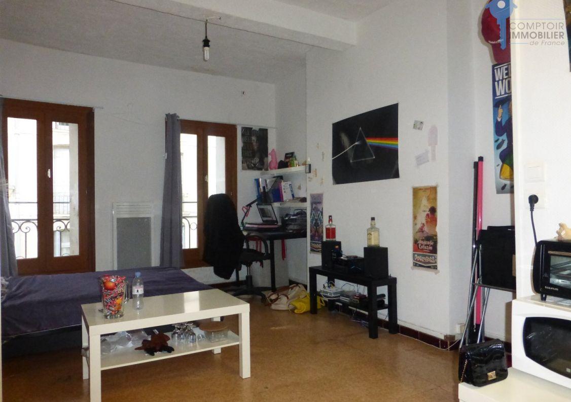 A vendre Montpellier 3438047720 Comptoir immobilier de france