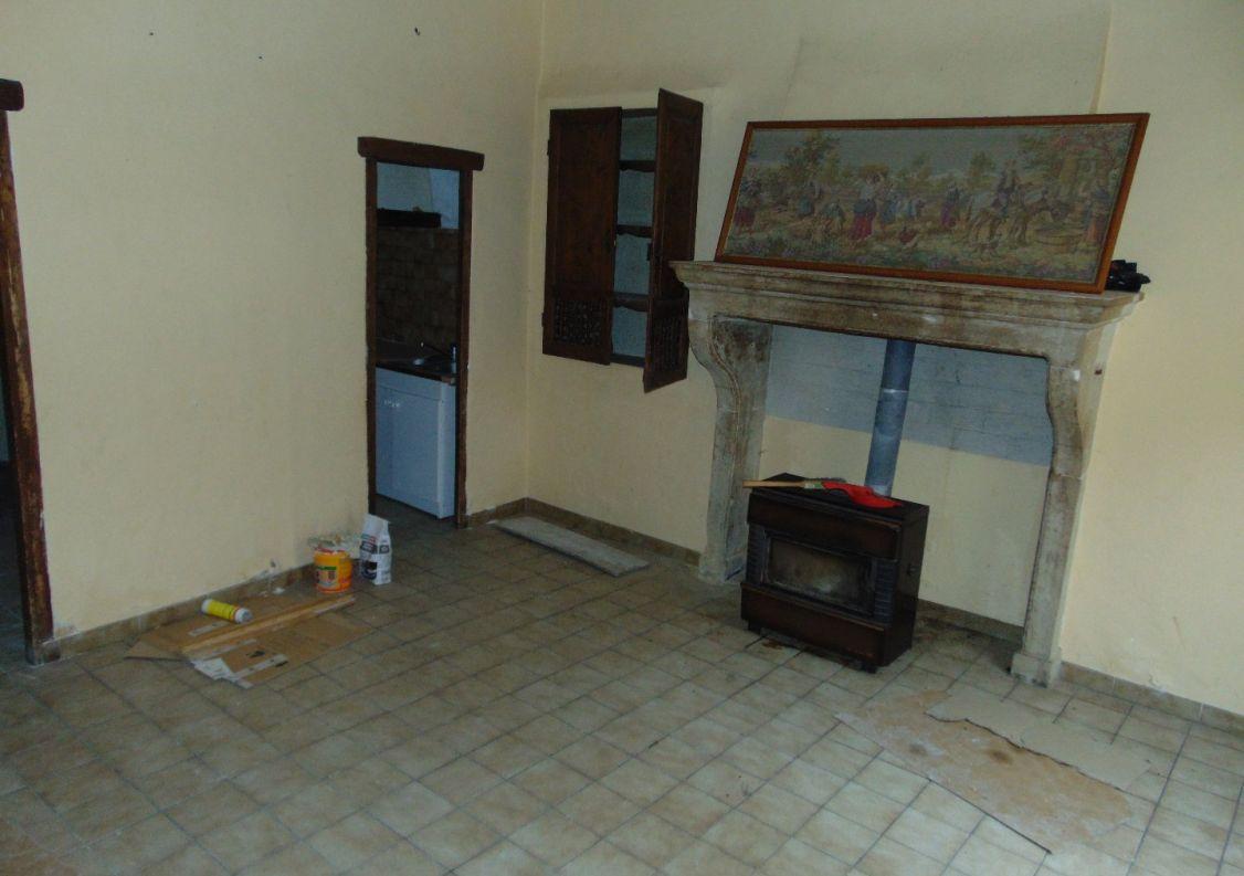 A vendre Valreas 3438047735 Comptoir immobilier de france