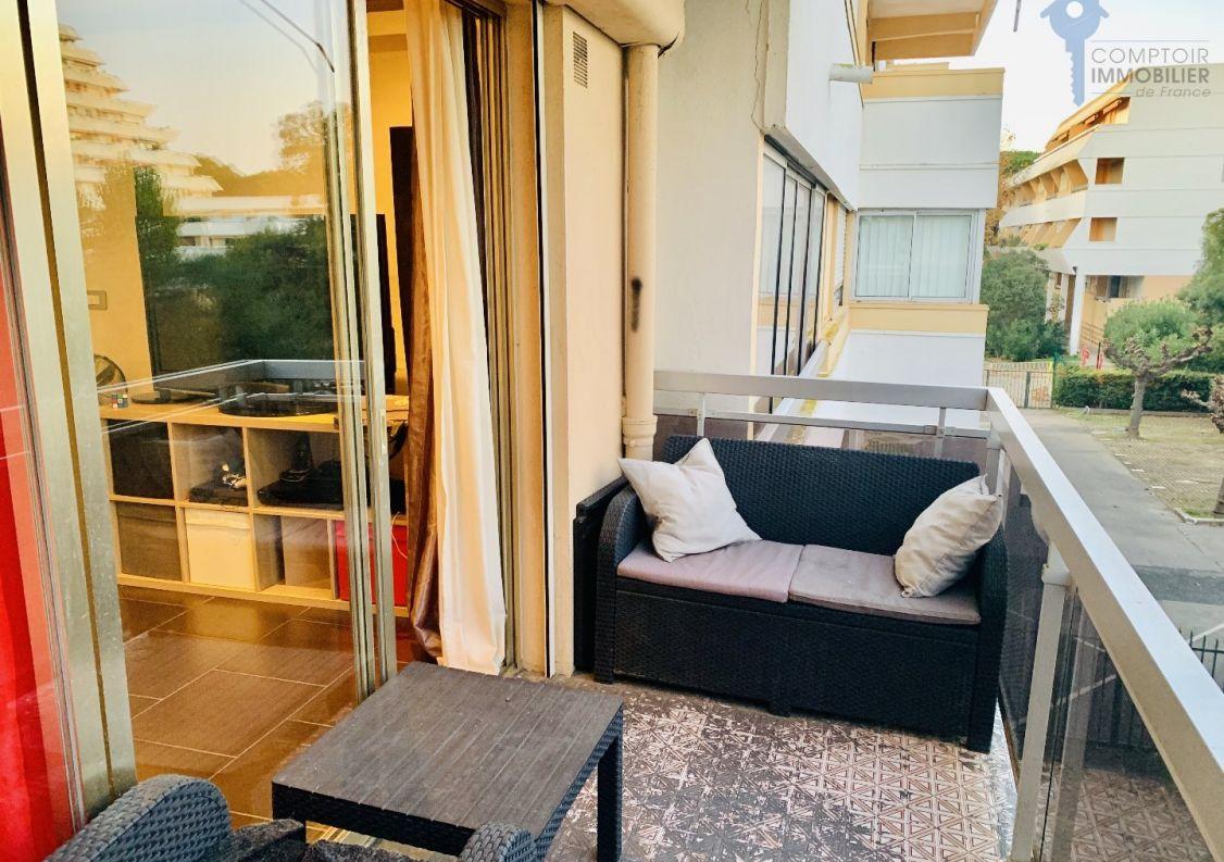 A vendre La Grande Motte 3438047796 Comptoir immobilier de france
