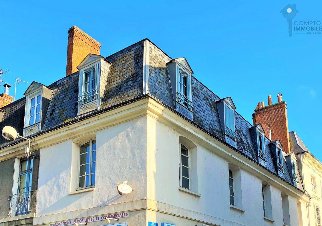 A vendre Tours 3438047826 Comptoir immobilier de france