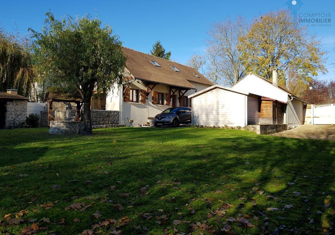 A vendre Milly La Foret 3438047891 Comptoir immobilier de france