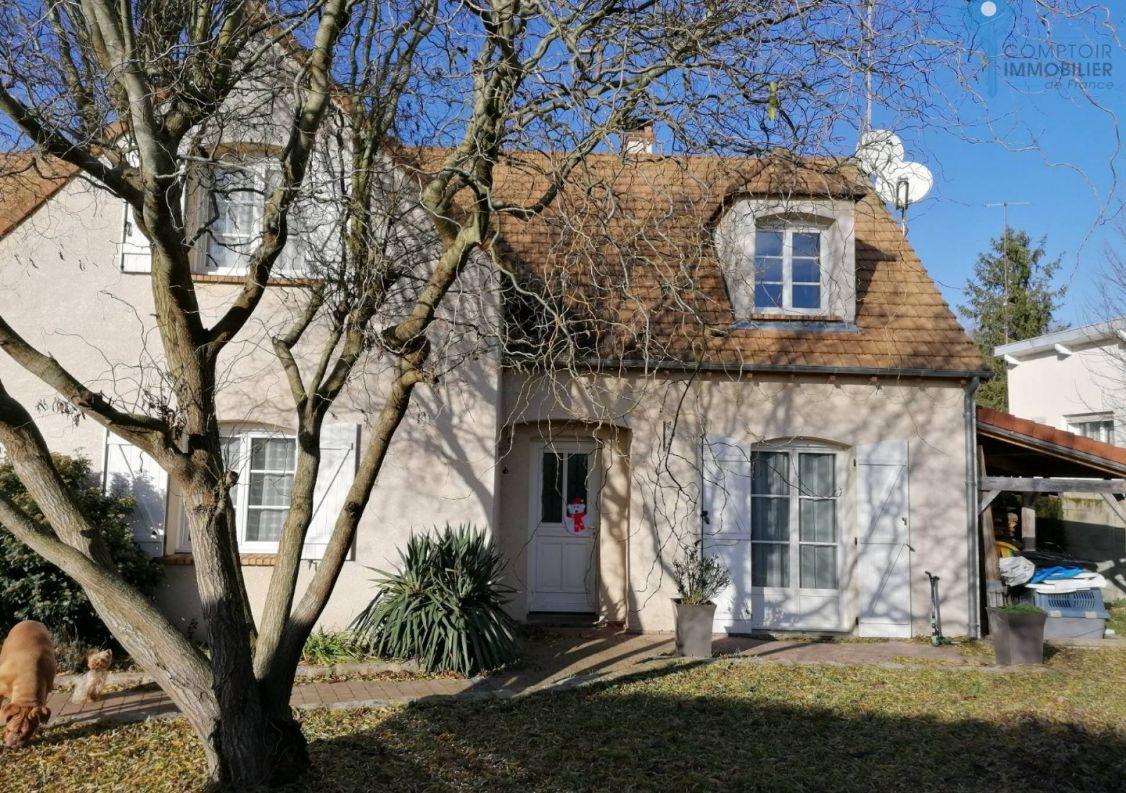 A vendre Nemours 3438047896 Comptoir immobilier de france