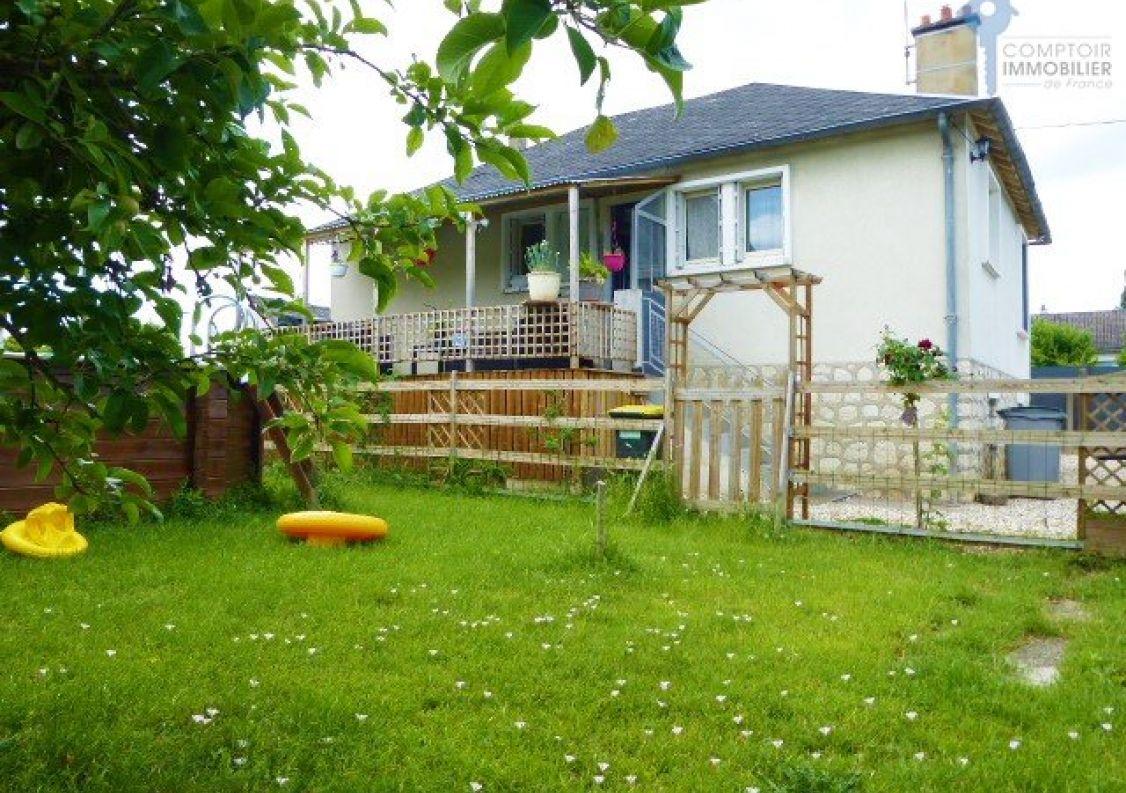 A vendre Villemandeur 3438047921 Comptoir immobilier de france