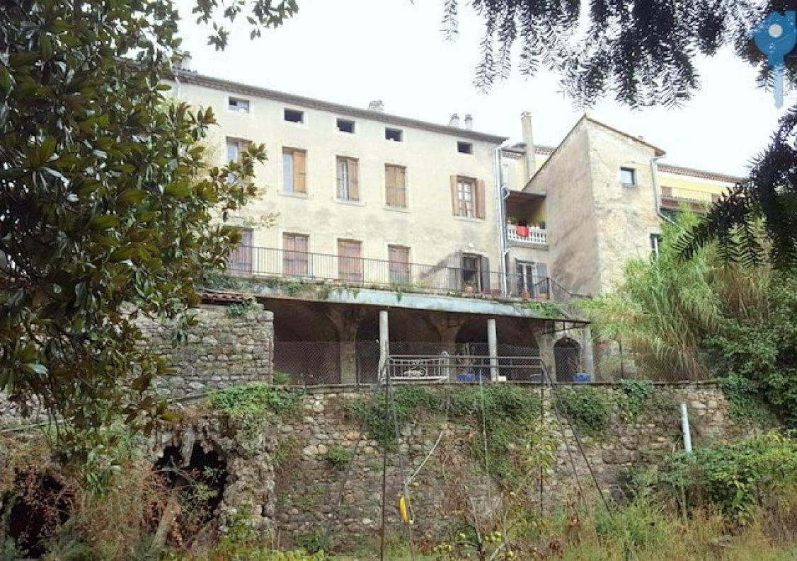 For sale Joyeuse 3438047944 Comptoir immobilier de france
