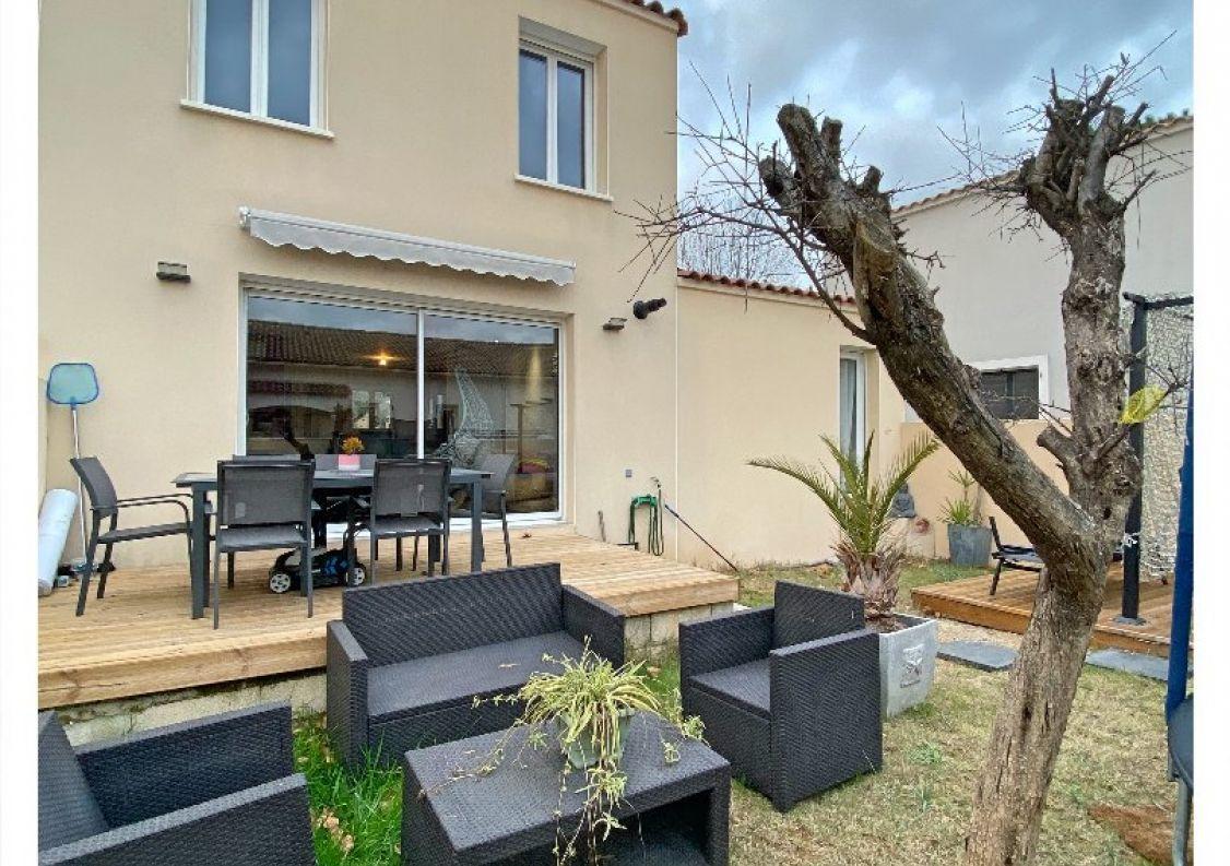 A vendre Vergeze 3438048035 Comptoir immobilier de france
