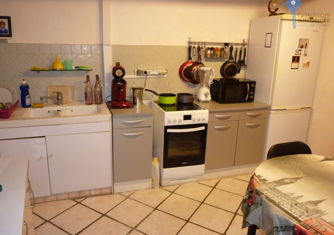 A vendre Saint Gilles 3438048079 Comptoir immobilier de france