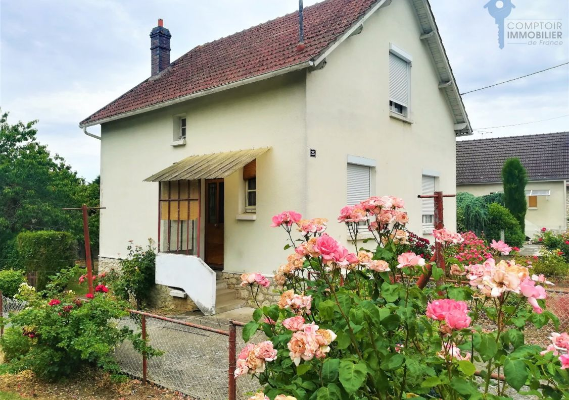 A vendre Montargis 3438048286 Comptoir immobilier de france