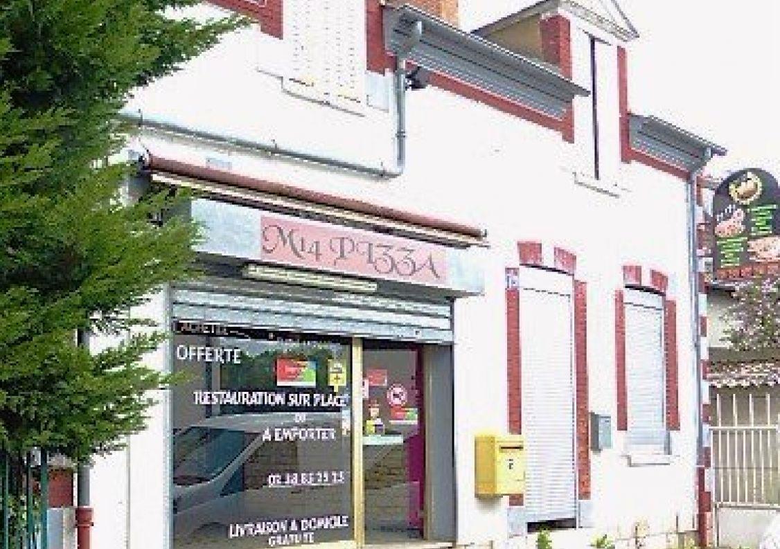 A vendre Chalette Sur Loing 3438048290 Comptoir immobilier de france