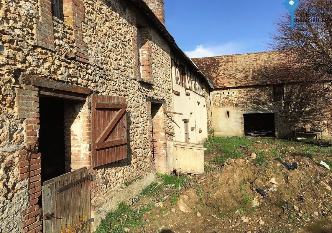 For sale Corps de ferme Gaillon | R�f 3438048386 - Comptoir immobilier de france