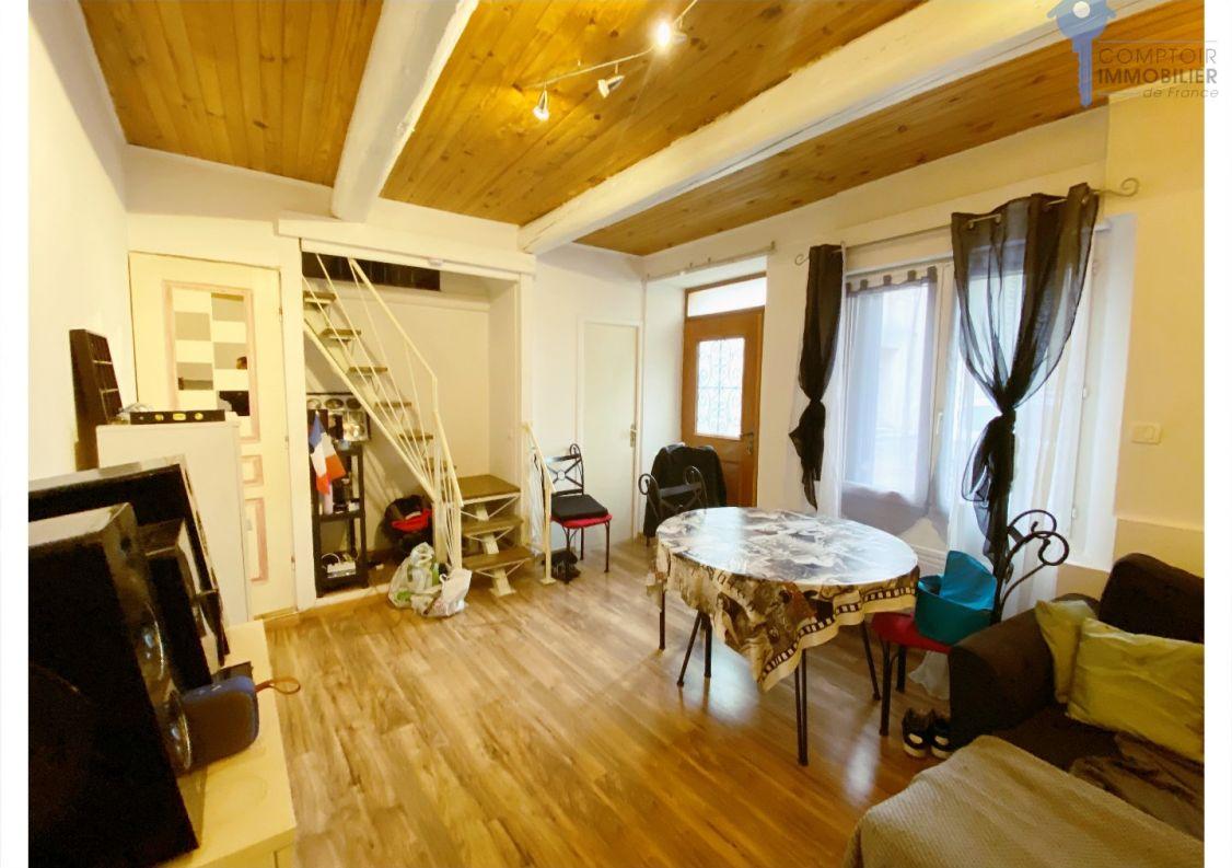 A vendre Maison de village Bernis | R�f 3438048398 - Comptoir immobilier de france